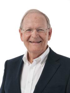 Dr. Gerhard Jansen