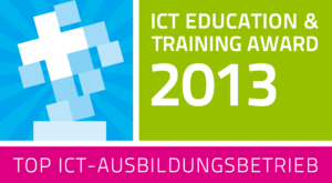 Logo_ICT Education & Training Award 2013